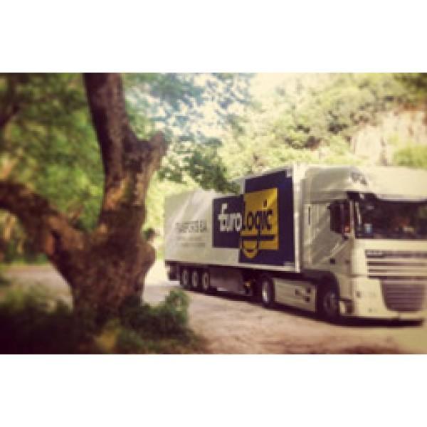 Οδικες Μεταφορες - Group Exports Υπηρεσίες