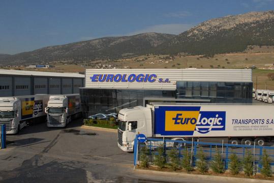 Eurologic - Transports
